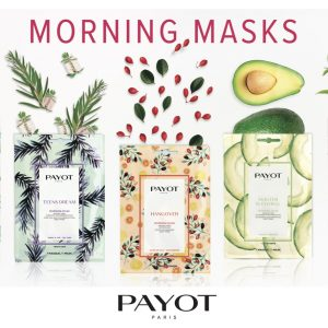 MORNING MASK